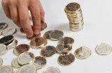 Dari kā kaimiņš: Latvijai sekojot Igaunijas piemēram, budžets augtu teju uz pusi