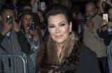 Селфи матери Ким Кардашьян в бикини вызвало в сети ажиотаж