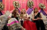 Foto: Ieskats transseksuāļu ballītē Pakistānā