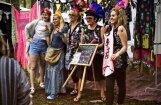 'Positivus' aicina pieteikties dizainerus dalībai festivāla tirdziņā