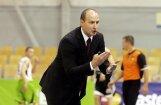 Latvijas U-20 basketbola izlasi vadīs Štelmahers; starp kandidātiem arī disciplīnas pārkāpēji