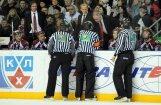 'Dinamo ' plāno rakstīt protestu par pēdējās spēles tiesāšanu