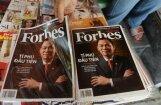 'Forbes' pārdošana: Forbsu ģimene iesūdz tiesā Honkongas investorus