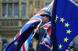 ES Ziemeļīrijai pēc 'Brexit' aicina pieņemt Honkongas modeli