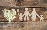 Janvārī adoptēti 13 Latvijas bērni; viens uz ārvalstīm