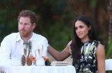 ФОТО: В прессу попали совместные снимки принца Гарри и актрисы Меган Маркл