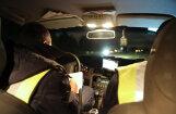 Ceļu policija maijā saņems 40 jaunus netrafarētus auto
