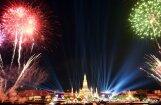 Foto: Pasaule sagaida Jauno gadu