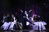 Foto: Daugavpils teātrī pirmizrādi piedzīvojis mūzikls 'Džeina Eira'