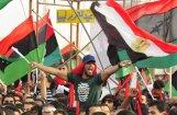 Lībijā sāk tiesāt Kadafi režīma lojālistus