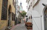 Rīgas domē spriedīs par kafejnīcu terašu izvietošanu pilsētā