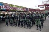 Беспорядки в Венесуэле: убиты пять человек, включая ребенка