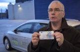 Dabasgāzes 'SEAT Leon' par 20 eiro nobrauc 615 km