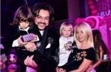 Бизнес в подгузниках: Сколько зарабатывают дети российских знаменитостей
