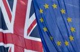 Пресса Британии: Brexit — пустая болтовня британских политиков