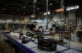 ФОТО: Интернет-магазин 1a.lv открыл новый центр обслуживания клиентов в Риге