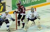 Rīgas 'Dinamo' ar grūtībām pieveic Cipuļa 'Amur'