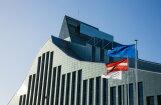 Александра Глухих. Латвия в ЕС: 12 лет пассивного инфантилизма