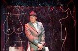 Liepājas teātris martā viesosies Rīgā un Valmierā