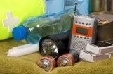 Viena sega, radio, 10 sveces: ko valsts nodrošinās katram iedzīvotājam apdraudējuma gadījumā
