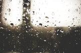 Trešdien vietām gaidāms lietus un pērkona negaiss