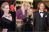 Elegance un dīvainības: 'Spēlmaņu nakts' krāšņākie tērpi