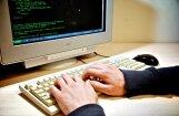 Privātpersona labprātīgi ļauj krāpniekam pārņemt kontroli pār savu datoru un zaudē 3000 eiro