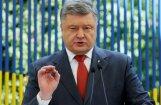 Порошенко попросил ЕС отменить плату за роуминг для украинцев