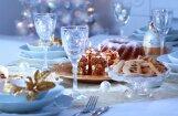 На праздничное угощение латвийцы потратят 20-30 латов