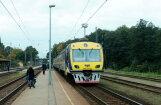 Глава Pasažieru vilciens назвал сроки поставки и примерную цену новых электропоездов