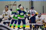 'Mogo' hokejisti pārbaudes spēlē uzvar VHL komandu 'Toros'