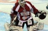 Latvijas hokeja izlases Olimpiskajā sastāvā iekļauts Naumovs