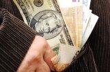 Iespējamam finanšu piramīdas organizētājam - administratīvā pārkāpuma protokols