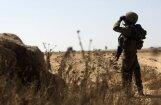 В Израиле арестован предполагаемый шпион