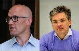 'Par!' aicina mainīt Saeimas frakcijas 'Vienotība' nosaukumu
