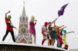 Участницам Pussy Riot удалось сбежать из России
