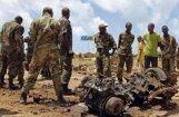 Латвия отправит для участия в международной операции в Мали пять военных