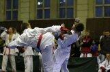 Латвийские каратисты успешно открыли сезон на Finnish Open-2014