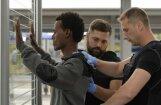 Германия впервые депортирует уроженцев страны
