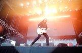 Koncerta apskats: Sauciet kā vēlaties, bet tas ir rokenrols – 'Foo Fighters' Rīgā