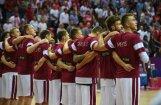 Turcijas izlasei spēlē ar Latviju nepalīdzēs Eirolīgas čempiones 'Fenerbahce' basketbolisti