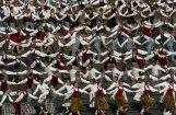 Мелбарде: в Латвии все больше представителей нацменьшинств считают себя ее патриотами