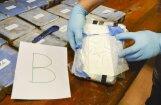 В школе при посольстве России в Аргентине нашли 12 чемоданов кокаина