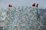 Nepārdod 'World  Expo  2010' Latvijas paviljonu; būs atkārtota izsole