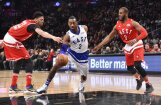 NBA maina Visu zvaigžņu spēles komandu sastāvu komplektēšanas procedūru