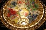 No barokālas spozmes līdz modernismam: septiņi grezni pasaules opernami