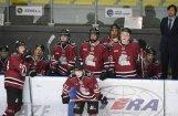 HK 'Rīgas' hokejisti otro reizi divās dienās zaudē 'Almaz'