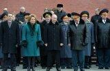 Путин вернул генералам на погоны маршальскую звезду