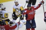 Чемпионат НХЛ. Овечкин разбушевался и забросил восьмую шайбу в сезоне