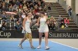 Ostapenko un Sevastova saglabā savas rekordaugstās vietas WTA rangā